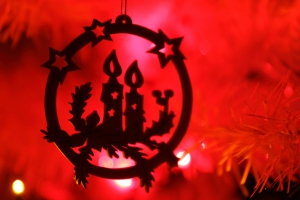 Christmas at the Conrad Algarve
