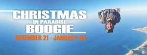 Christmas Boogie - Skydive Algarve