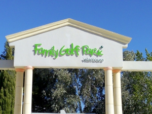 Family Golf Park Reopens for 2017