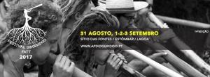 Festival Didgeridoo - FATT 2017