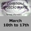 Interiors - Art Exhibition