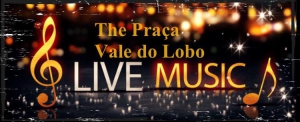 Live Music in the Praça