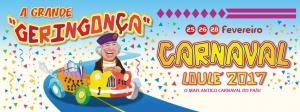 Loulé Carnival 2017