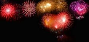 New Year's Eve at the Conrad Algarve