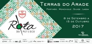 Rota do Petisco returns to the Arade