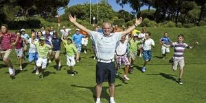 Sunday Fun Golf