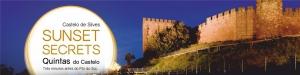Sunset Secrets at Silves Castle