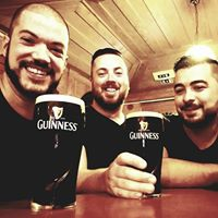 The Guinness Brothers at O'Neill's