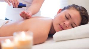 Vegan Spa Treatments at Vivenda Miranda