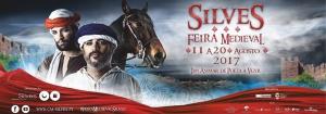 Silves Medieval Fair 2017