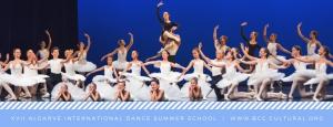 Algarve International Dance Summer School