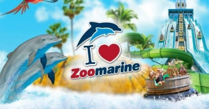 Zoomarine Reopens for 2017 Season