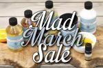 Vivenda Miranda Spa Mad March Sale