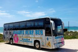 Algarve Surf Bus