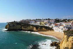 Carvoeior, Algarve
