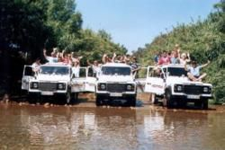 Hen and Stag Parties in the Algarve