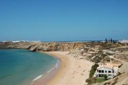 Praia da Mareta, Sagres