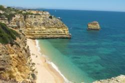 Top 10 Algarve Beaches