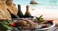 Top 10 Romantic Restaurants, Algarve