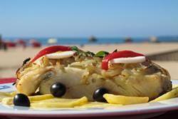 Top 10 Portuguese Food