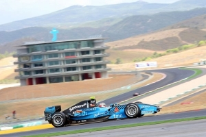Algarve Racing circuit