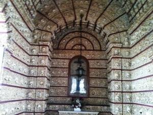 Chapel of Bones, Faro