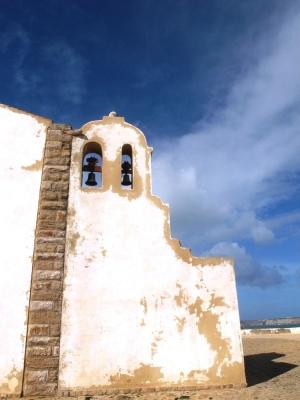 Chapel, Sagres