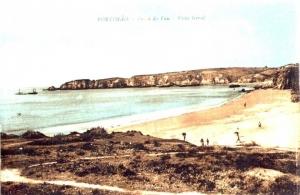 Praia do Vau, 1960's