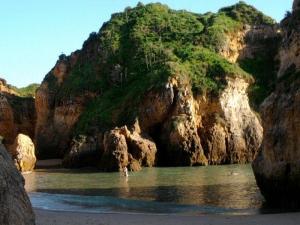 Praia dos 3 Irmãos, Alvor, Algarve