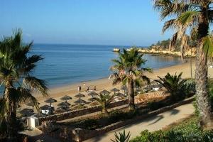 Praia Santa Eulalia, Albufeira