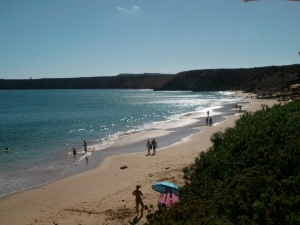 Praia Tonel - Sagres