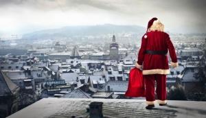 A Magical Christmas in Alicante