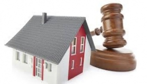 CAN I BUY A PROPERTY THROUGH A COURT AUCTION?