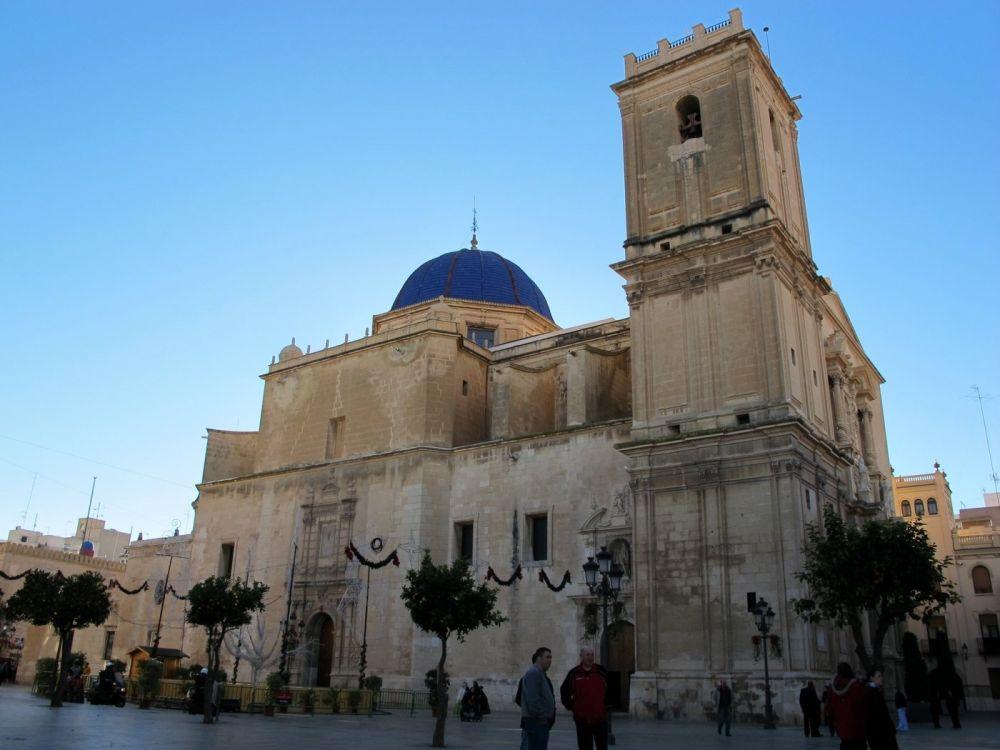 Elche, Alicante