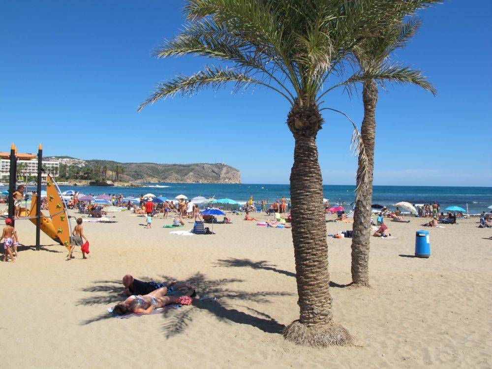 arenal, Javea, Alicante
