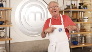 IN THE SPOTLIGHT: Comedian Syd Little?