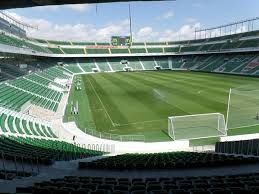 Elche football ground