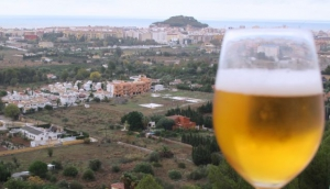 Raise a glass to ales and wines made in Alicante