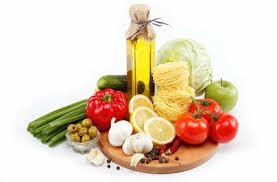 Mediterranean diet is great for your health