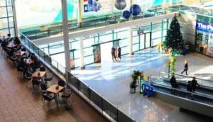 Bassa El Moro Shopping Centre