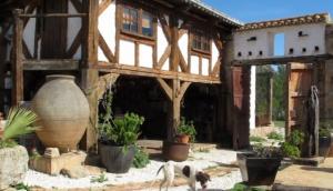 Bodega, Museum and Restaurant Maserof