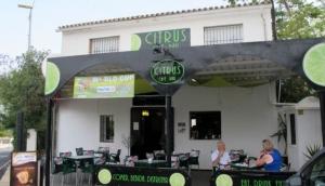 Citrus Cafe-Bar
