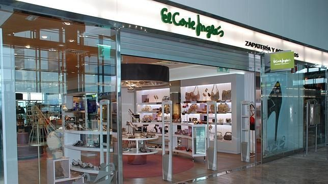 El corte ingles in alicante my guide alicante - Colchones del corte ingles ...