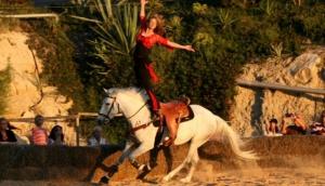 Equestrian Entertainment Espana