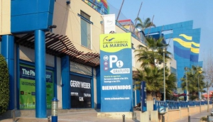 La Marina Shopping Centre