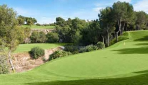 Best Golf Courses in Alicante