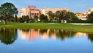 Top 5 Luxury Resorts in Alicante