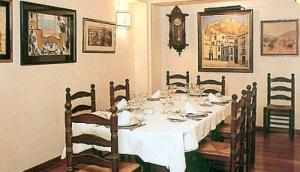 Restaurante Jumillano