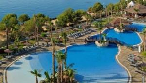 SH Villa Gadea Beach Hotel Altea