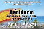 Benidorm International Soul Festival 2016